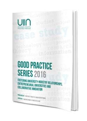 Good Practice Series 2016