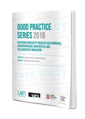 Good Practice Series 2018