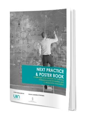 Next Practice And Poster Series 2020