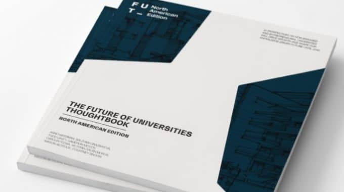 University-Industry-Community Collaboration To Transform The Traditional University