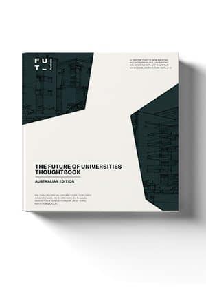 The Future Of Universities Thoughtbook – Australian Edition
