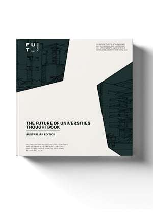 The Future Of Universities Thoughtbook – Australian Edition