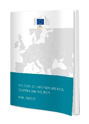 The State Of European University-Business Cooperation – Final Report