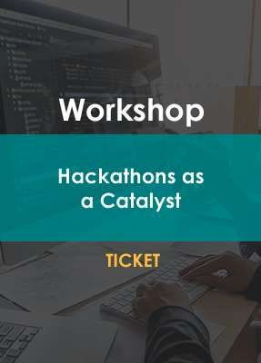 Workshop | Hackathons As A Catalyst