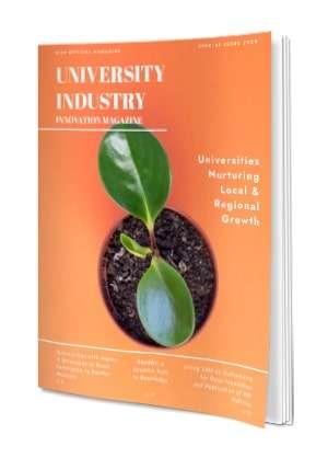 Magazine | Universities Nurturing Local & Regional Growth  – Special Issue 2020