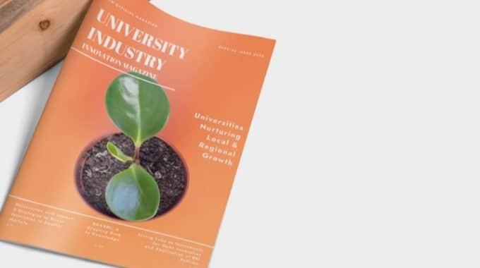 Universities Nurturing Local & Regional Growth – New UIIN Magazine Out Now!