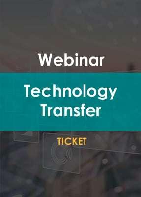 Webinar | Technology Transfer