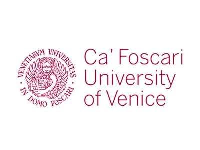 Ca'Foscari University of Venice logo