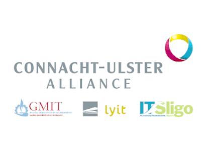 Connacht-Ulster Alliance logo